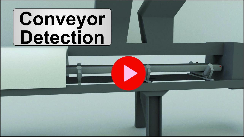 Conveyor Detection Example Video